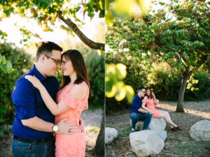 Long Beach engagement photographer