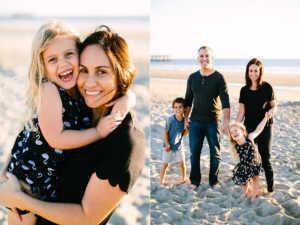 Los Angeles family photographer