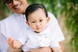 Arizona baby photographer