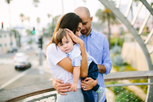 Santa Monica family photographer