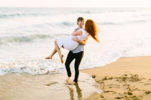 Orange County couples photographer