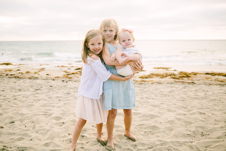 Palos Verdes family photographer