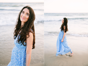 Santa Monica portrait photographer
