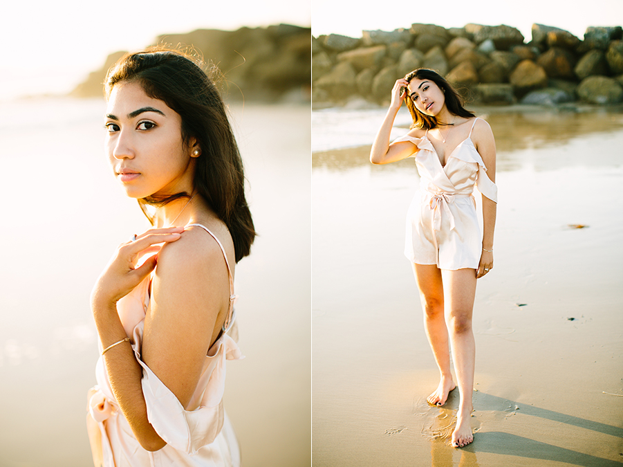 los angeles senior portrait photographer