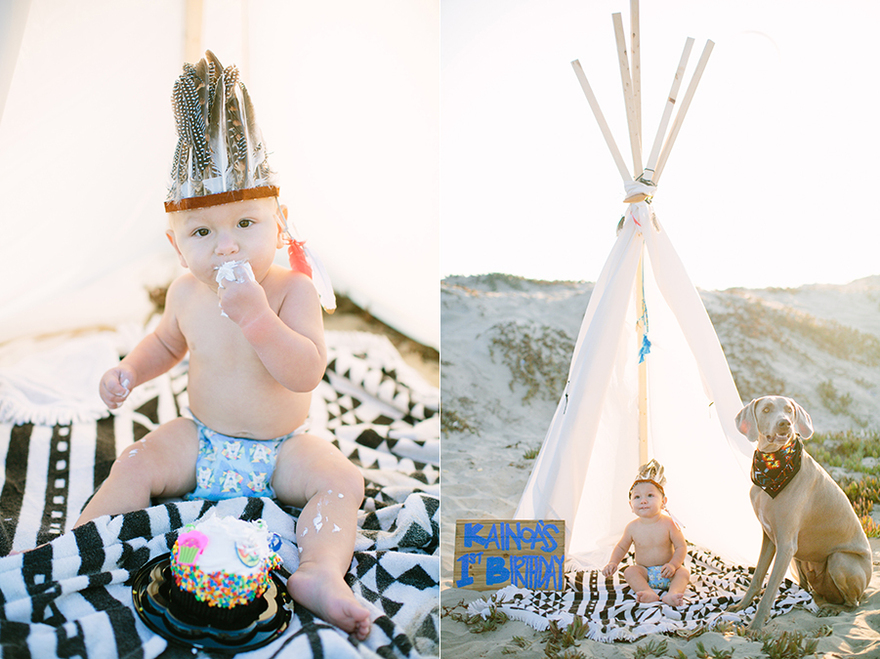 Seal Beach baby photographer