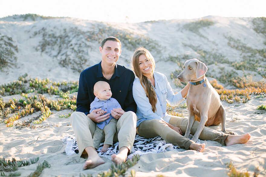 Seal Beach family photographer