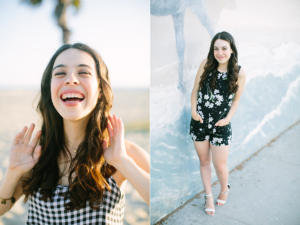 Los Angeles portrait photographer