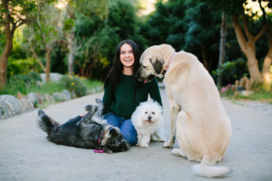 Los Angeles portrait and pet photographer