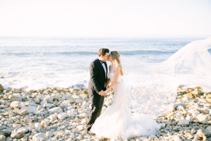 Los Angeles elopement photographer