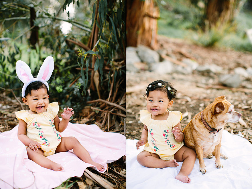 Orange County baby photographer