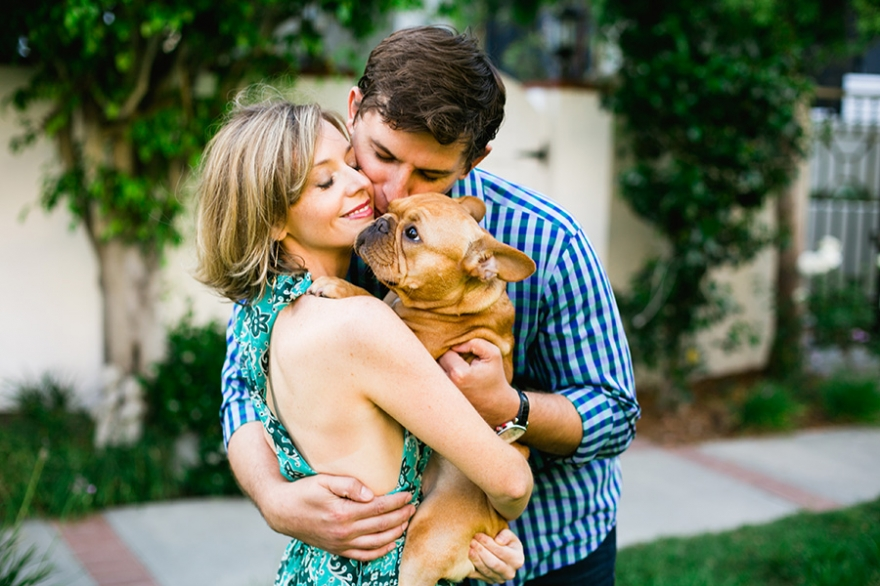 Los Angeles family & pet photographer