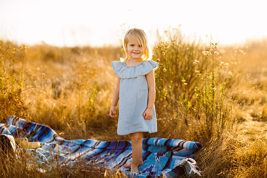 Orange County child photographer