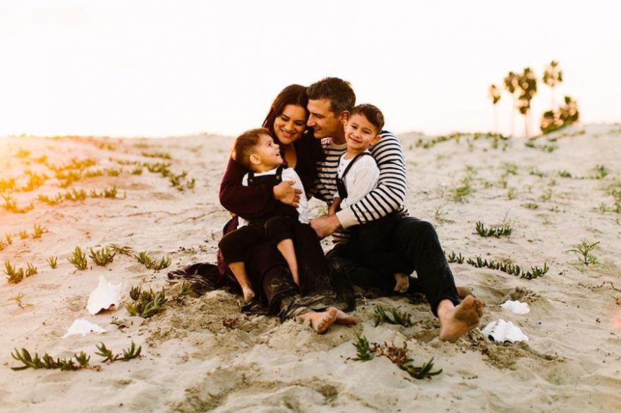 Orange County family photogrpaher