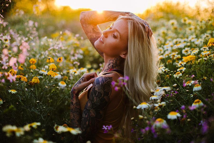 Orange County portrait photographer