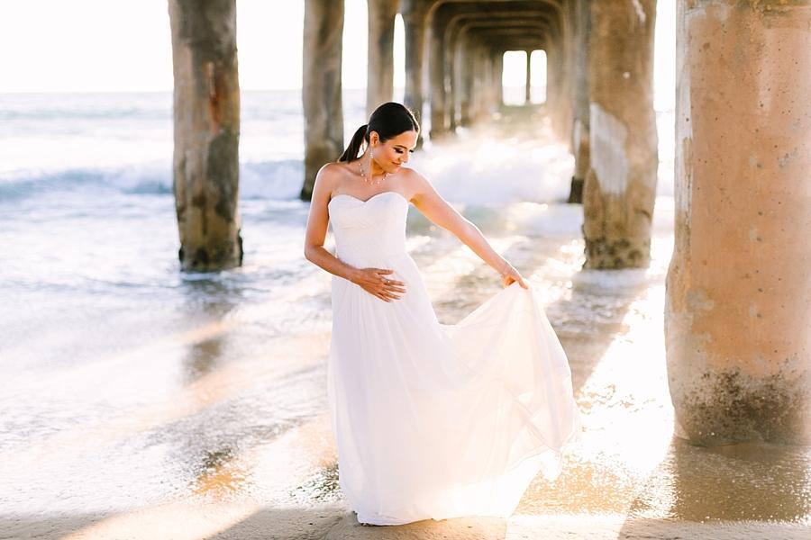 E & D | Los Angeles couples photographer
