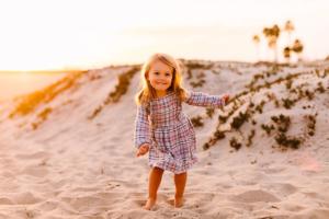 Orange County child photographer