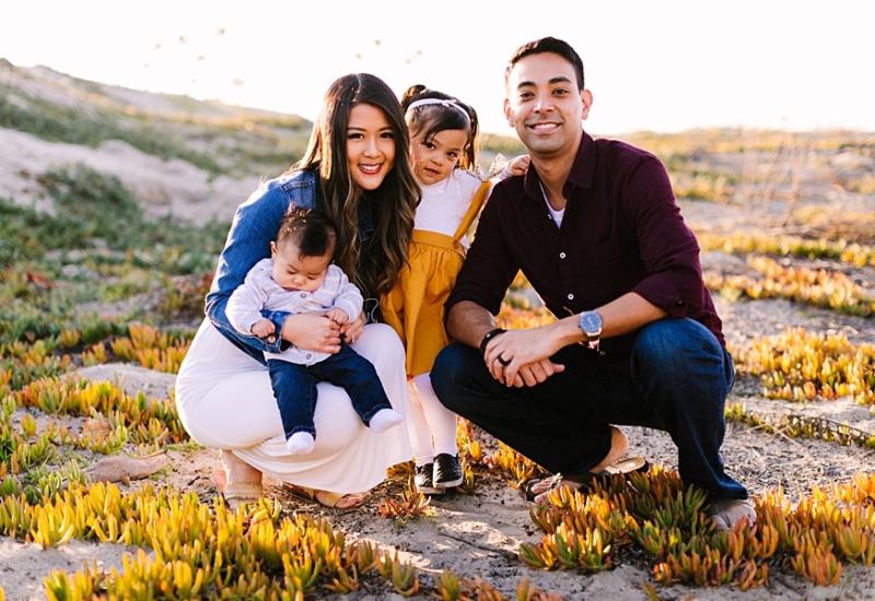 A family | Orange County family photographer