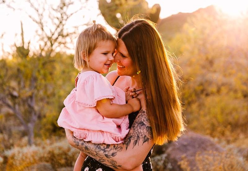 Anders family | Queen Creek Arizona family photographer