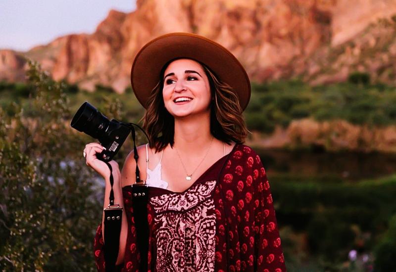 Bailie | Mesa Arizona portrait photographer