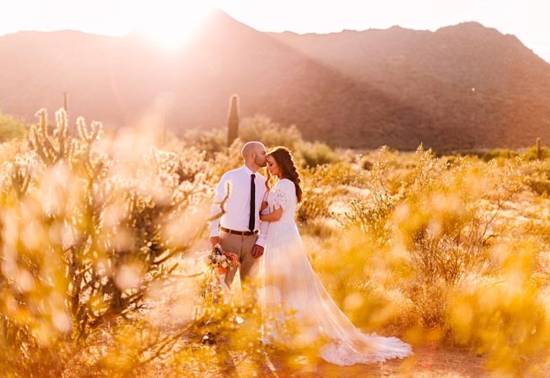 Summer + Travis   Mesa couples photographer