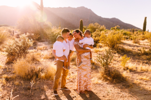 Phoenix Arizona family photographer
