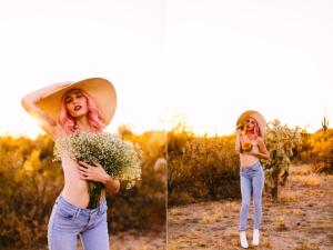 Phoenix Arizona portrait photographer