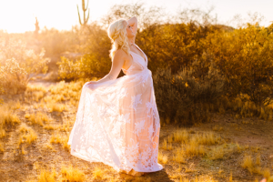 Mesa Arizona maternity photographer