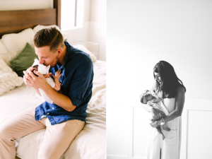 Scottsdale Arizona newborn photographer