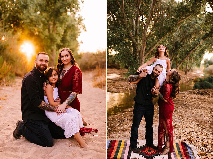 Queen Creek Arizona family photographer