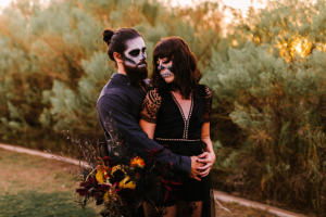 Gilbert Arizona couples photographer