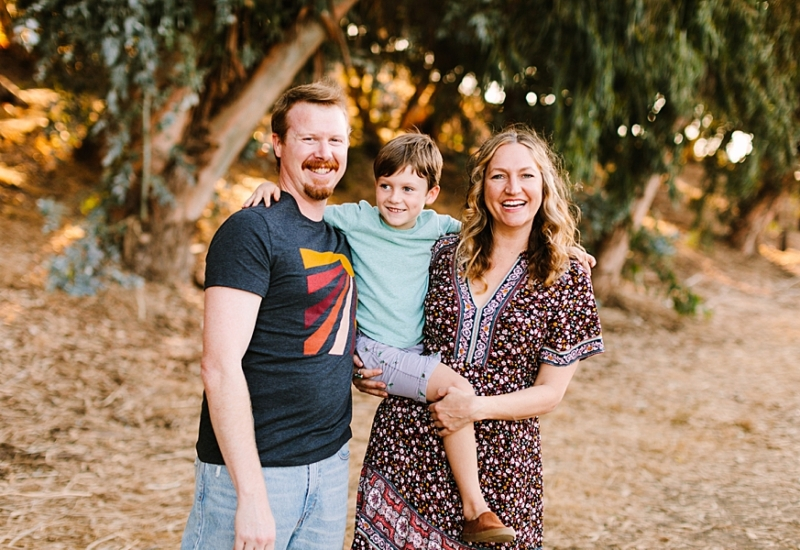 B family | Phoenix Arizona family photographer