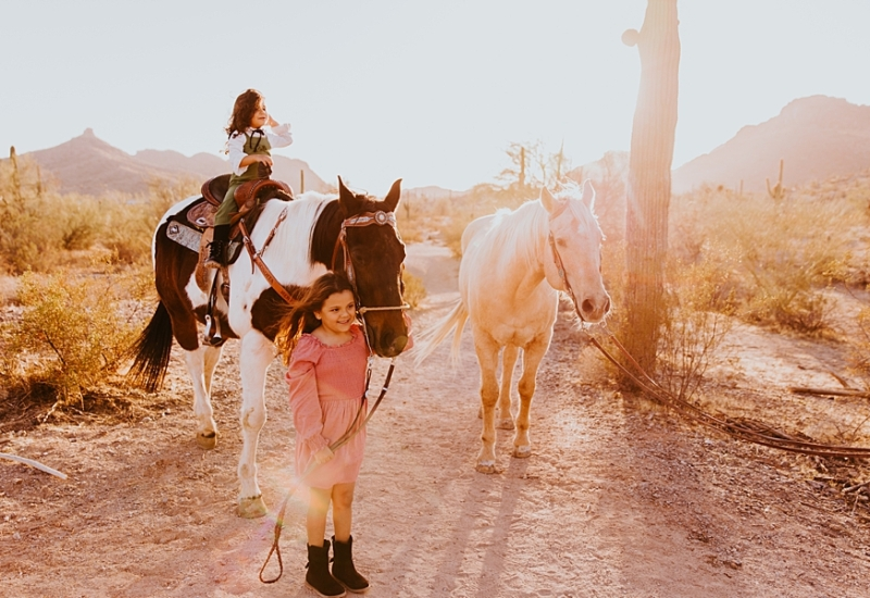 O family | Queen Creek Arizona family photographer