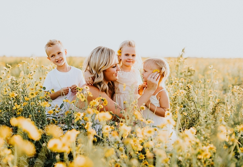 L family | Queen Creek family photographer