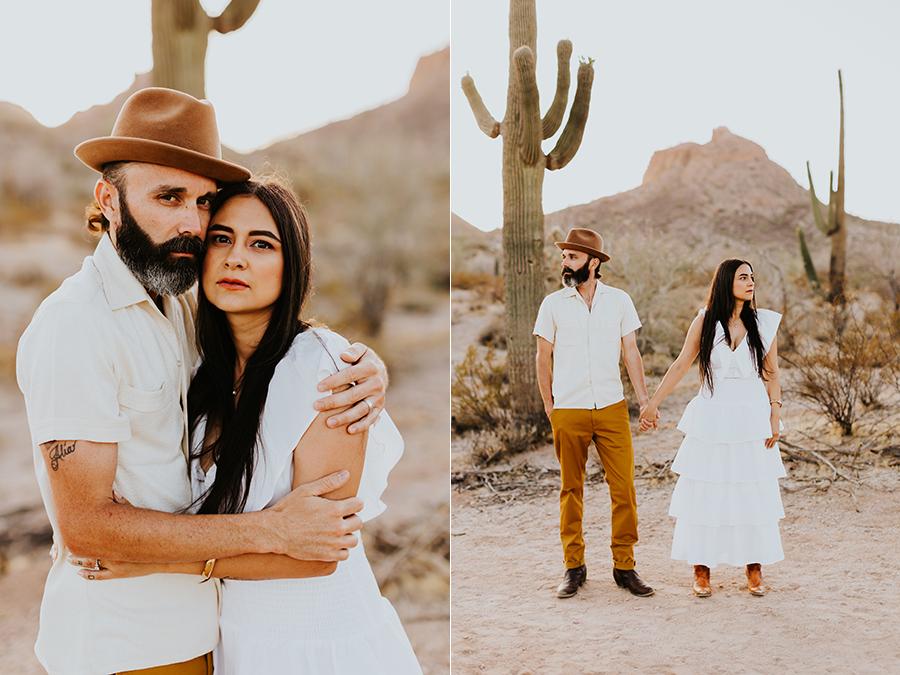 Queen Creek couples photographer