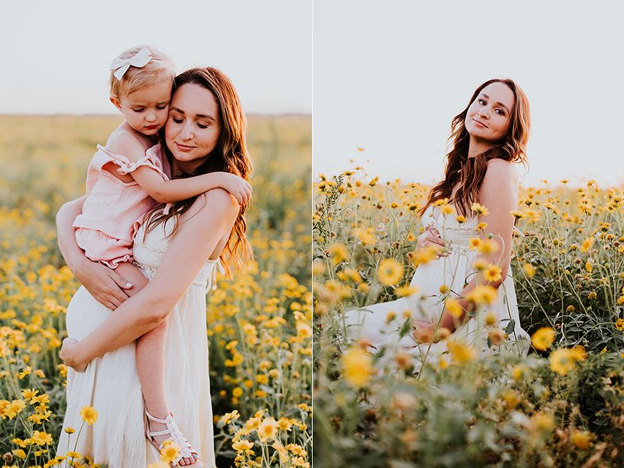 Queen creek maternity photographer