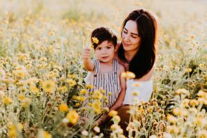 Queen Creek family photographer