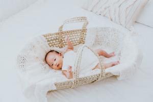 Queen Creek Arizona newborn photographer