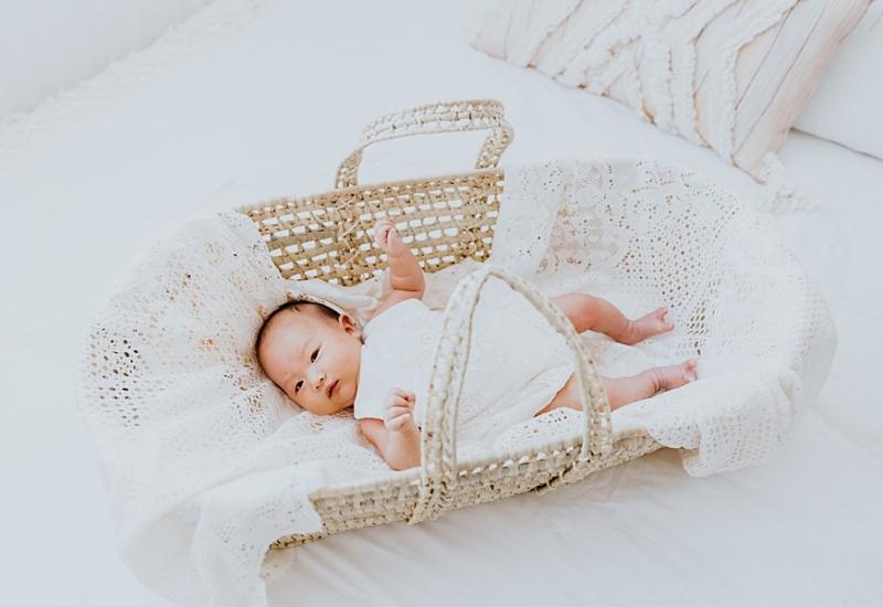 H family | Queen Creek newborn photographer