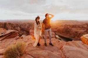 Arizona maternity photographer