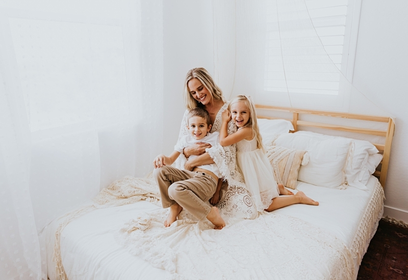 H family | Queen Creek Arizona family photographer