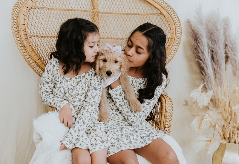 C family | Queen Creek family photographer