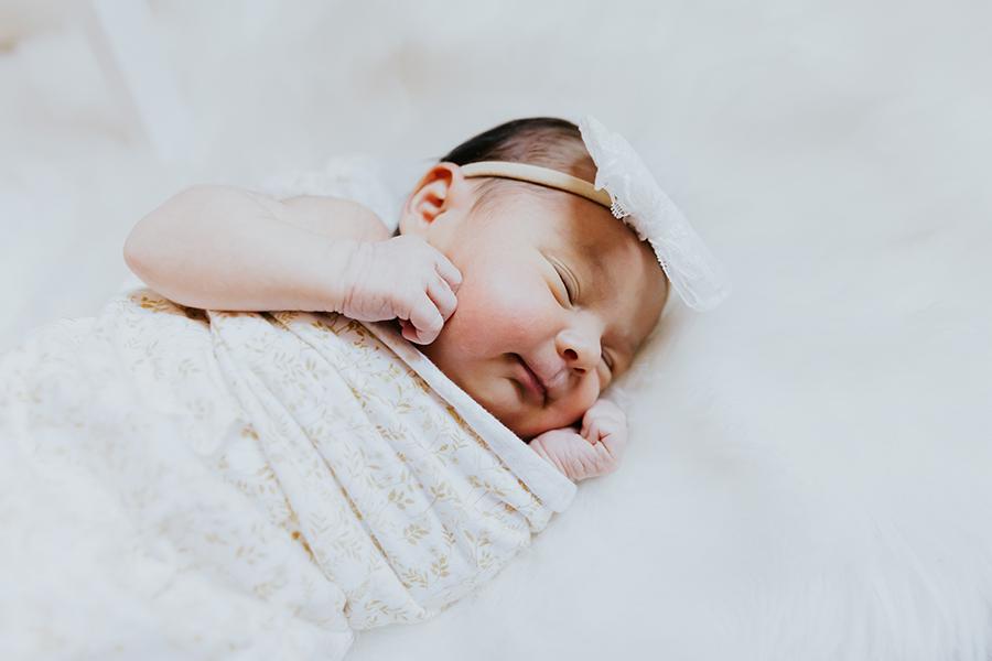 Phoenix newborn photographer
